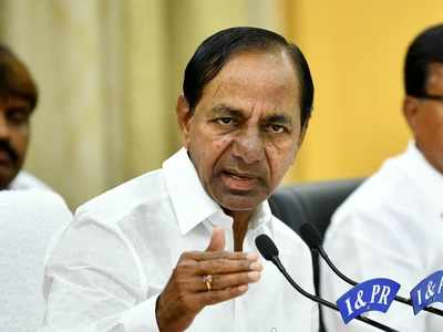 Lockdown extension a must, it is the only weapon to contain COVID-19 spread: Telangana CM KCR