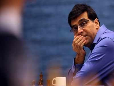 Viswanathan Anand, Vladimir Kramnik to collaborate for India in 6 Nations Cup