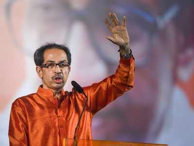 Maharashtra Congress leaders meet Uddhav Thackeray to discuss Common Minimum Programme