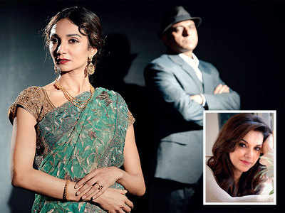 Now, Lillete Dubey brings Devika Rani on stage