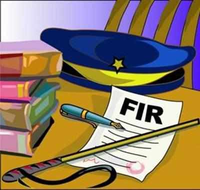 Police file FIR against NSUI, ABVP mobs
