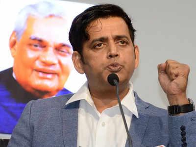 Ravi Kishan raises Bollywood-drugs nexus in Lok Sabha