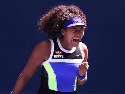 US Open champion Naomi Osaka withdraws from French Open with injury