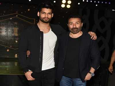 Karan Kapadia: I don't have many friends from filmi families