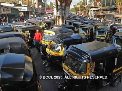 Maharashtra: Auto rickshaw drivers call off strike
