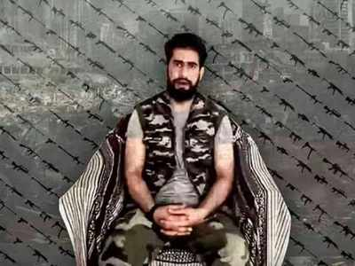 Zakir Musa, aide of Burhan Wani, killed in army encounter in Tral