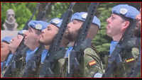 Today in history: International Day of UN Peacekeepers