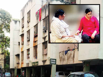 Pune: Neighbours caught stealing jewellery, cash on CCTV camera, arrested