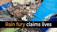 At least three dead as building collapses in Mumbai's Govandi