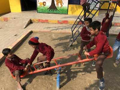 How this govt school is reshaping its education system