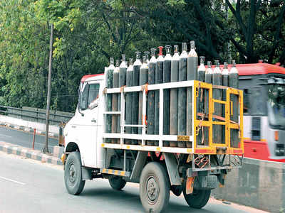 Bengaluru reports steady increase in active cases