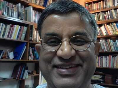 Policy analyst, Retired IAS officer V Bhaskar passes away