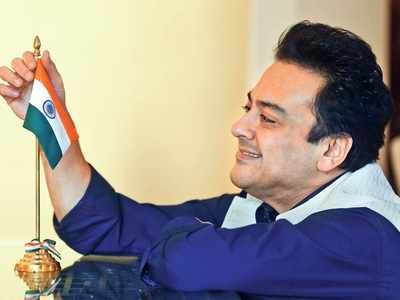 Did you get your brain from a 'clearance sale': Adnan Sami slams Congress leader Jaiveer Shergill