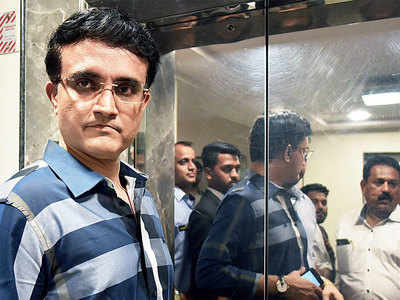 BCCI chief Sourav Ganguly: First-class cricketers will be my priority