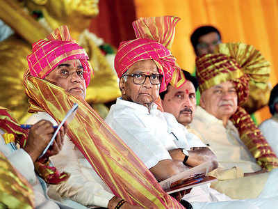 No next-gen Pawar is contesting in this election: NCP chief