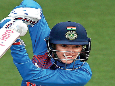 Smriti Mandhana ruled out of ODI series against South Africa due to injury