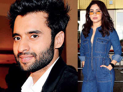 Are Bhumi Pednekar and Jackky  Bhagnani new couple in B-Town?