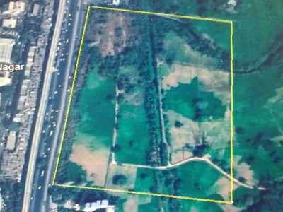 Green space near Aarey Colony under development threat, activists to protest