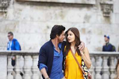 Jab Harry Met Sejal box office collection day 4: Shah Rukh Khan, Anushka Sharma's romantic film sees a dip on Raksha Bandhan