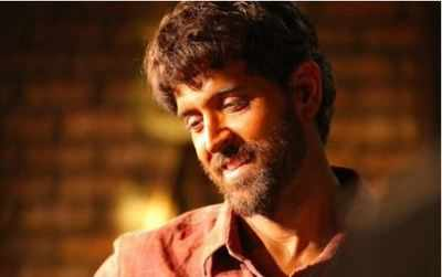 Super 30: Anand Kumar amazed with Hrithik Roshan's first look