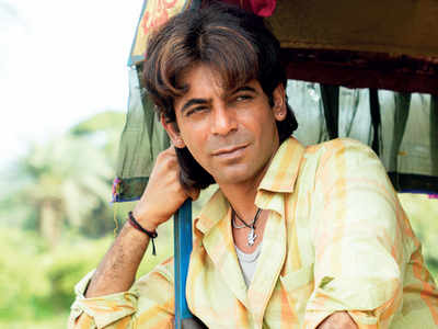 Sunil Grover: I also grew up around cows and buffaloes