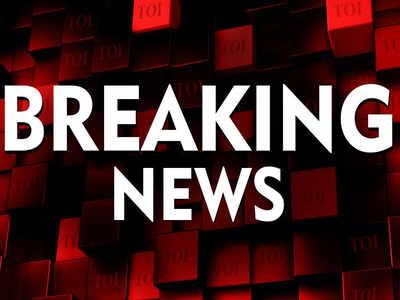 Delhi-NCR news live: BJP MP Gautam Gambhir launches second 'Jan Rasoi' canteen