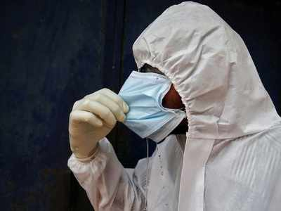 Goa: PPE suits, masks dumped by film shoot crew in village