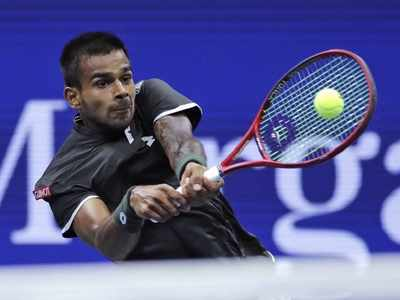 India's tennis star Sumit Nagal seeks support to stay afloat