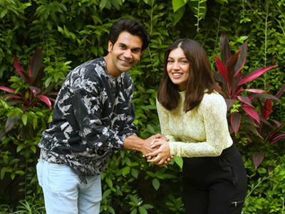 Badhaai Do: Bhumi Pednekar, Rajkummar Rao's film to go on floors in January 2021