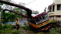 Several killed due to cyclone Amphan in West Bengal, PM Modi to visit on May 22