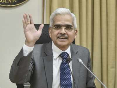 Shaktikanta Das on PMC Bank crisis: RBI acted swiftly; One case should not be used to generalise about health of co-operative banks