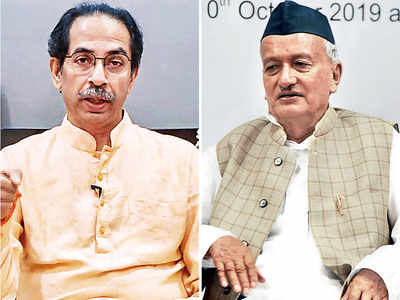 Governor Koshyari's letter to CM Uddhav Thackeray on reopening places of worship sparks row