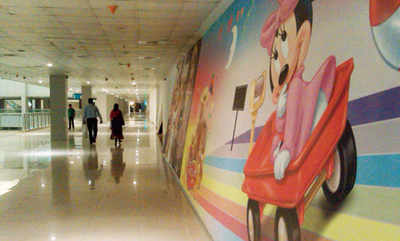 230-bed state-of-art hospital to open in empty Bhandup mall