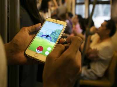 Pokemon Go makes about USD 900 million in 2019