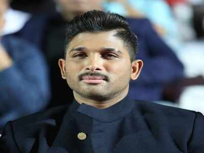 Allu Arjun announces three new projects on birthday