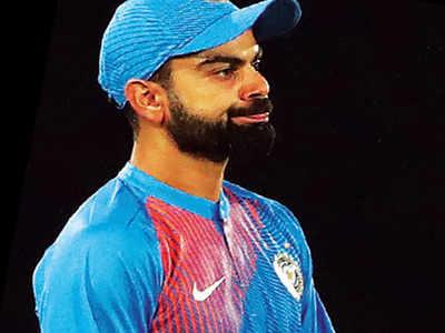 Pressure to win justifies Kohli's on-field aggression, says Hadlee