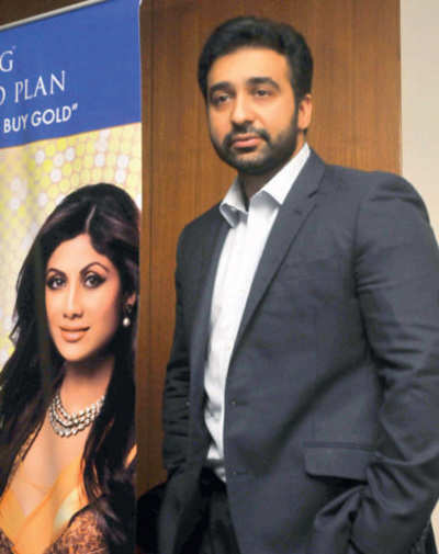 BCCI legal notice to Kundra over use of 'IPL' in poker league
