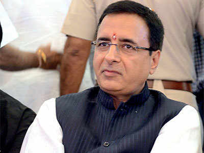Gujarat Elections 2017: Now's the time for change, says Congress leader Randeep Surjewala