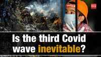 Covid-19: Is the third wave threat real for India?