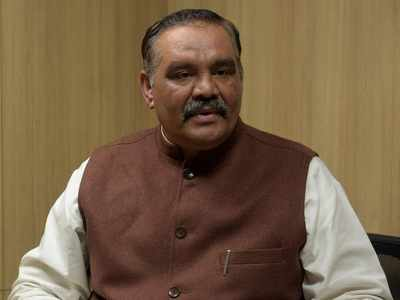 Denied renomination, Union minister Vijay Sampla says BJP committed 'cow slaughter'