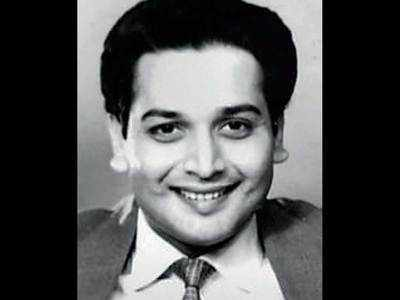 This Week That Year: Biswajeet Chatterjee and a dream that died with Guru Dutt