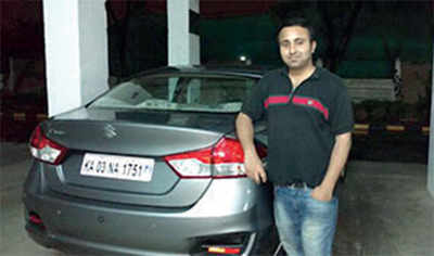 Missing techie's father takes case to High Court