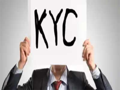 KYC completion con causes bizman big loss