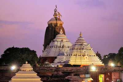 COVID-19: Puri Rath Yatra to be held without devotees for second year in a row