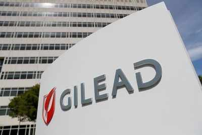 Gilead in talks with Indian drugmakers to produce remdesivir for treatment of COVID-19