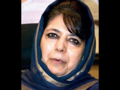 Rahul pushes for Mehbooba's release