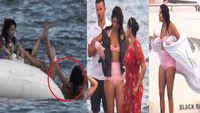 Priyanka Chopra falls off yacht during party in Miami