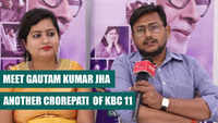 Kaun Banega Crorepati 11 gets another crorepati Gautam Kumar Jha: He talks about his journey