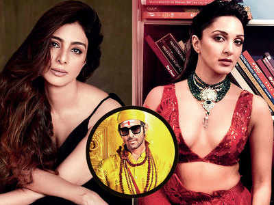 Tabu joins Kartik Aaryan and Kiara Advani in Bhool Bhulaiyaa 2