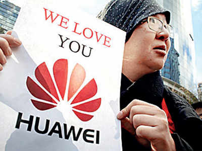 Huawei pushes other nations to provide evidence that it's a security risk